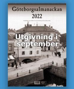 Göteborgsalmanackan 2022
