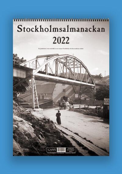 stockholmsalmanackan 2022